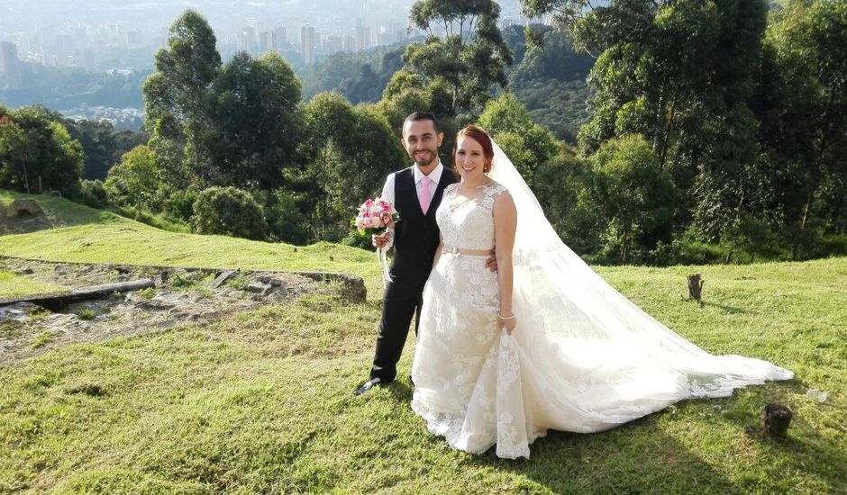 El matrimonio de Julio y Tatiana en Envigado, Antioquia