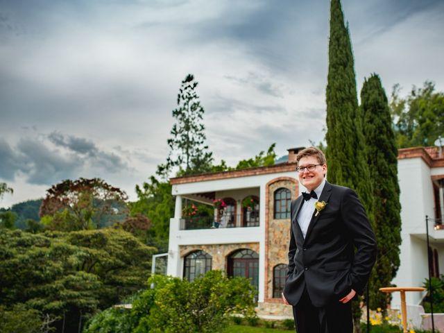 El matrimonio de Nicholas y Yisseth en Medellín, Antioquia 3