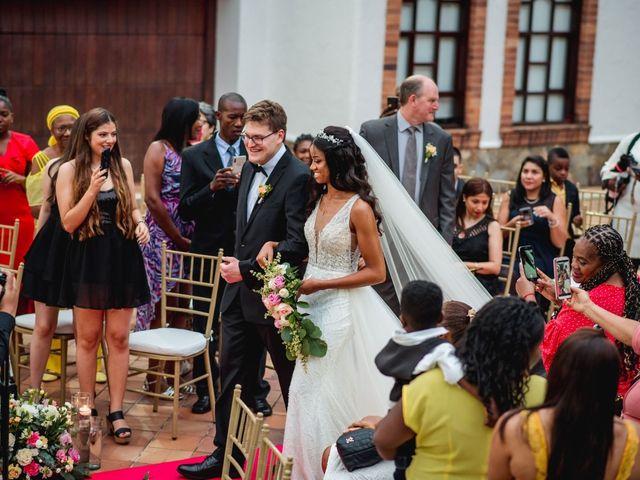 El matrimonio de Nicholas y Yisseth en Medellín, Antioquia 10
