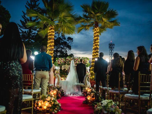 El matrimonio de Nicholas y Yisseth en Medellín, Antioquia 11