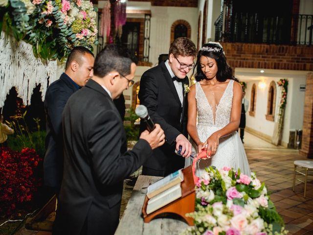 El matrimonio de Nicholas y Yisseth en Medellín, Antioquia 12