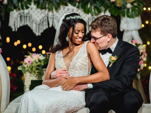 El matrimonio de Nicholas y Yisseth en Medellín, Antioquia 14