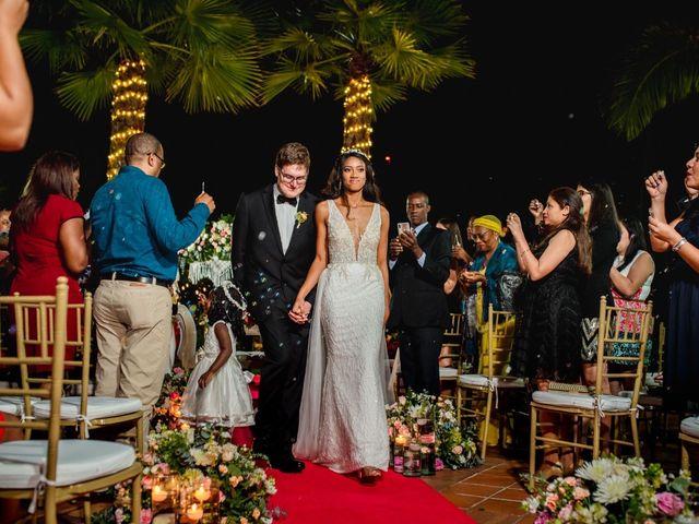 El matrimonio de Nicholas y Yisseth en Medellín, Antioquia 15