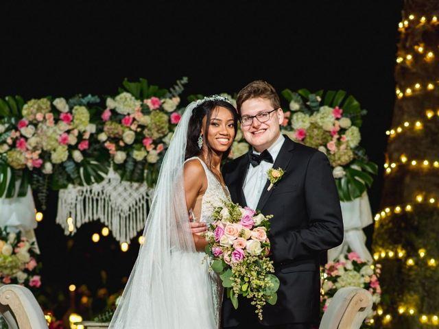 El matrimonio de Nicholas y Yisseth en Medellín, Antioquia 17