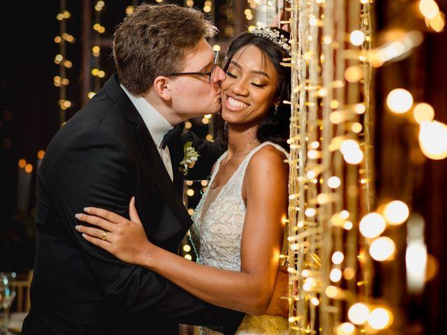 El matrimonio de Nicholas y Yisseth en Medellín, Antioquia 18