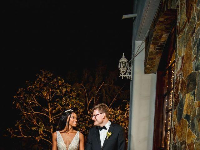 El matrimonio de Nicholas y Yisseth en Medellín, Antioquia 19