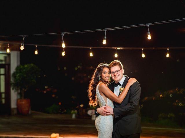 El matrimonio de Nicholas y Yisseth en Medellín, Antioquia 20