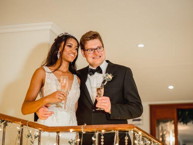 El matrimonio de Nicholas y Yisseth en Medellín, Antioquia 21