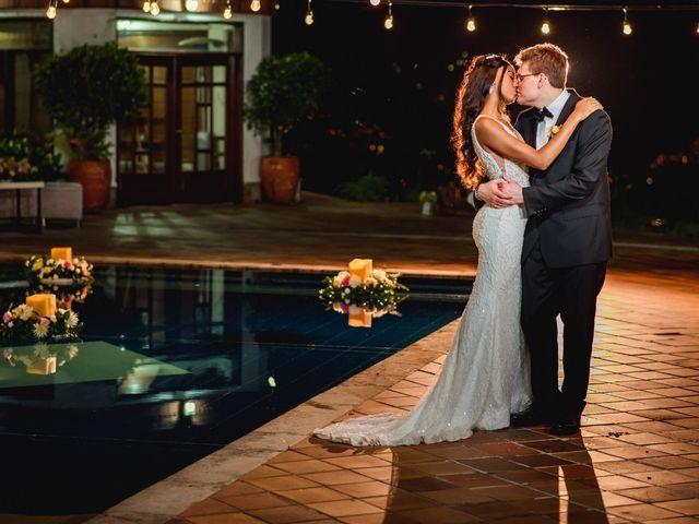 El matrimonio de Nicholas y Yisseth en Medellín, Antioquia 22
