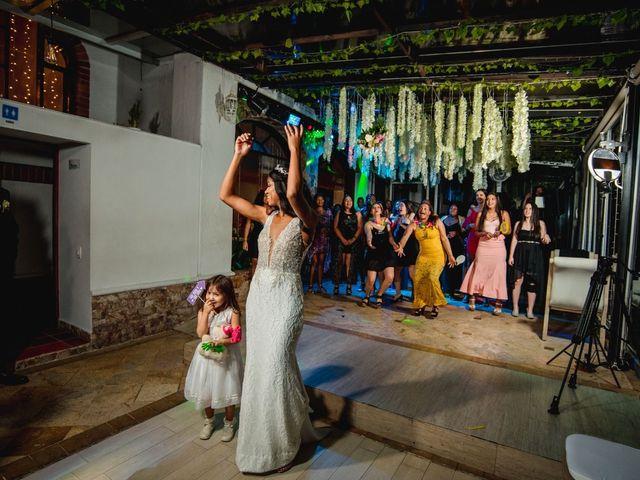 El matrimonio de Nicholas y Yisseth en Medellín, Antioquia 25