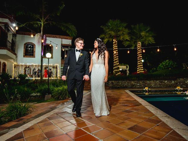 El matrimonio de Nicholas y Yisseth en Medellín, Antioquia 27