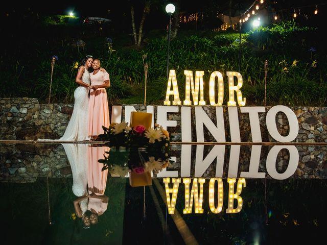 El matrimonio de Nicholas y Yisseth en Medellín, Antioquia 28