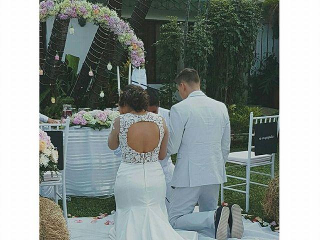 El matrimonio de Carlos y Pia en Cali, Valle del Cauca 3