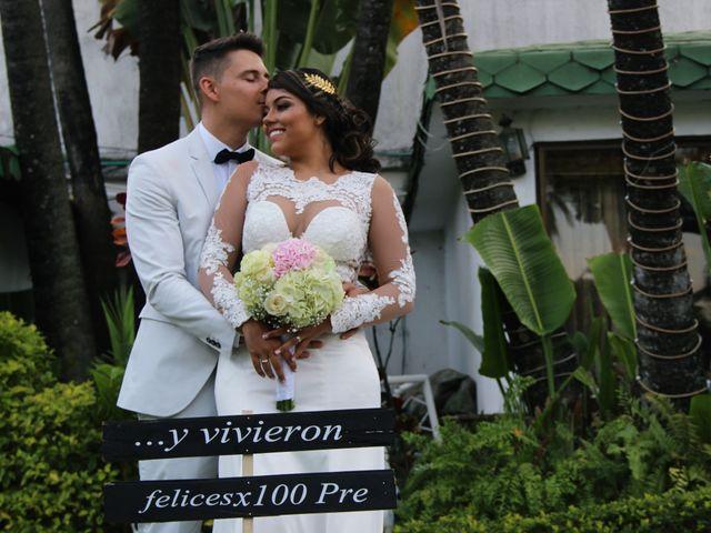 El matrimonio de Carlos y Pia en Cali, Valle del Cauca 5
