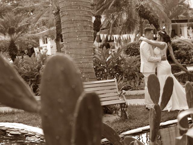 El matrimonio de Carlos y Pia en Cali, Valle del Cauca 8