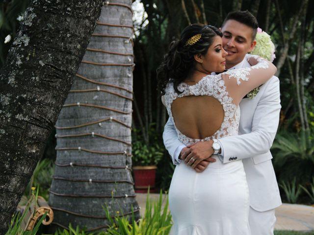 El matrimonio de Carlos y Pia en Cali, Valle del Cauca 11