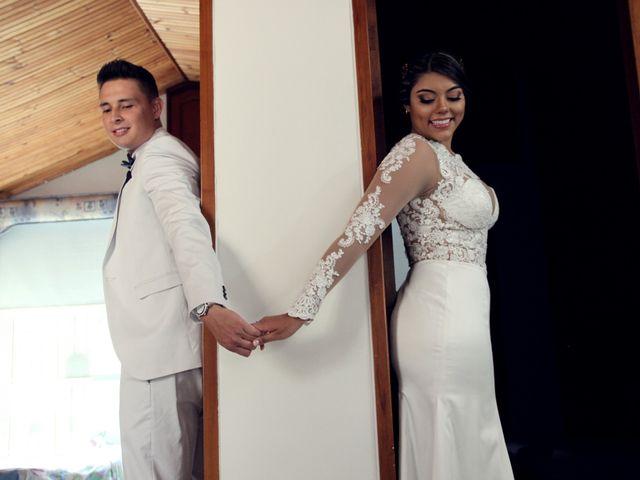 El matrimonio de Carlos y Pia en Cali, Valle del Cauca 21
