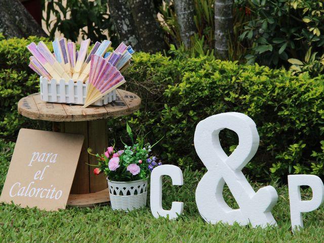 El matrimonio de Carlos y Pia en Cali, Valle del Cauca 24