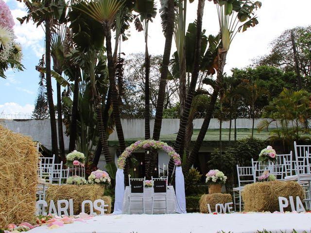 El matrimonio de Carlos y Pia en Cali, Valle del Cauca 28