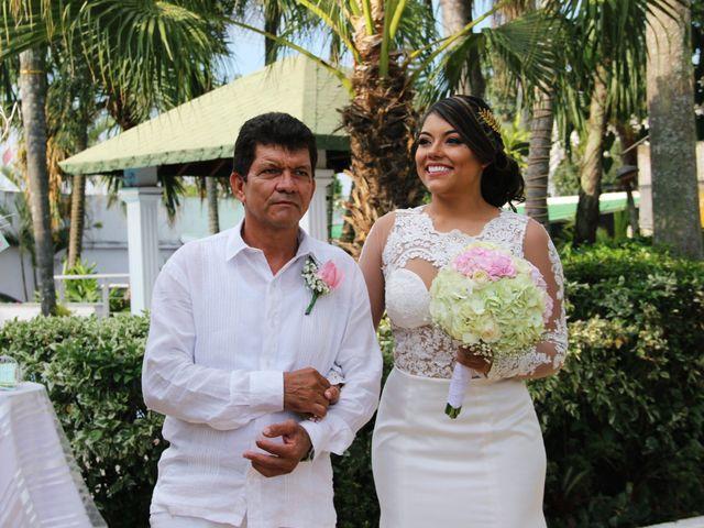 El matrimonio de Carlos y Pia en Cali, Valle del Cauca 34