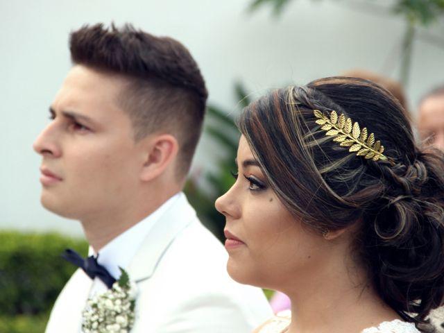 El matrimonio de Carlos y Pia en Cali, Valle del Cauca 37