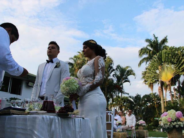 El matrimonio de Carlos y Pia en Cali, Valle del Cauca 40
