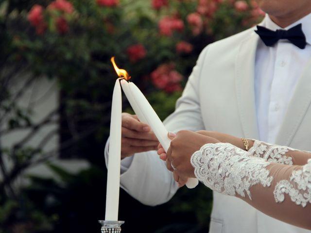 El matrimonio de Carlos y Pia en Cali, Valle del Cauca 41