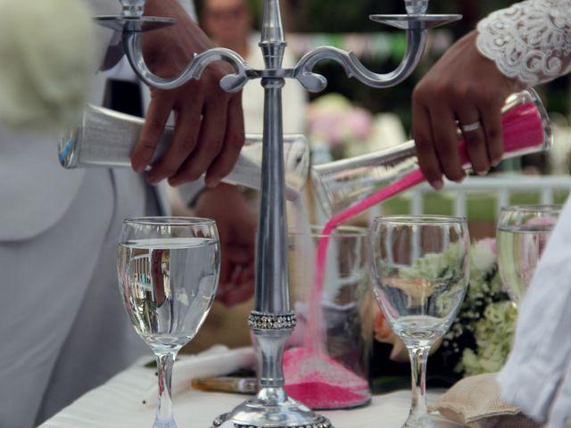El matrimonio de Carlos y Pia en Cali, Valle del Cauca 42