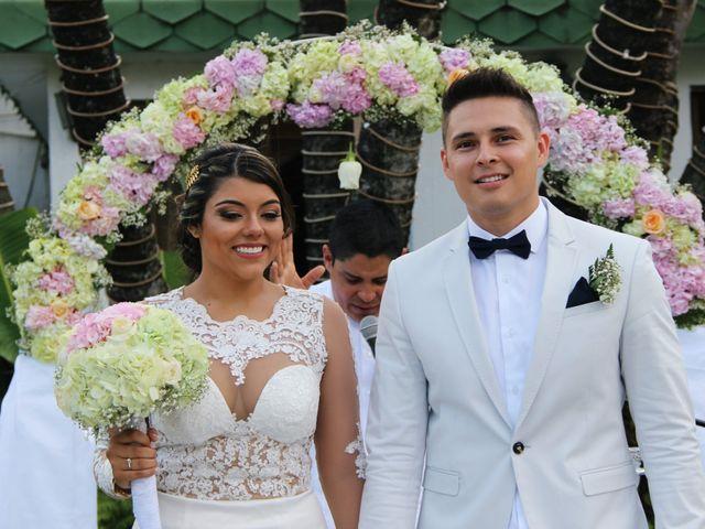 El matrimonio de Carlos y Pia en Cali, Valle del Cauca 44
