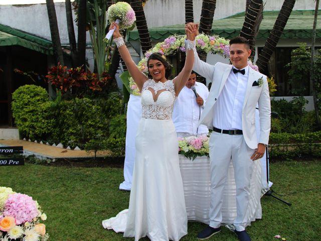 El matrimonio de Carlos y Pia en Cali, Valle del Cauca 45
