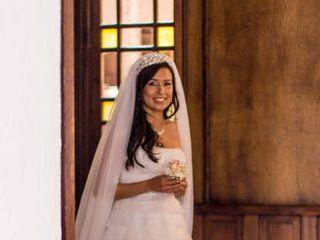 El matrimonio de Blancainés y Fernando 3
