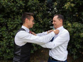 El matrimonio de Tatiana y Jimmy 2