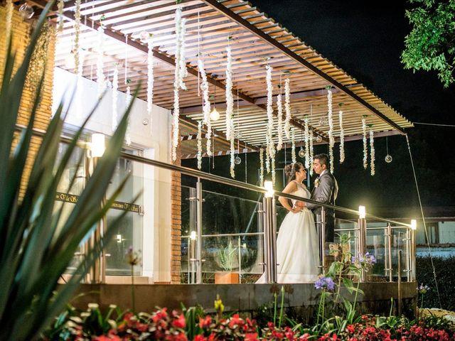 El matrimonio de Juan Sebastián y Catalina en Bogotá, Bogotá DC 1