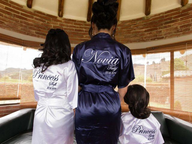 El matrimonio de Jimmy y Tatiana en Cajicá, Cundinamarca 4