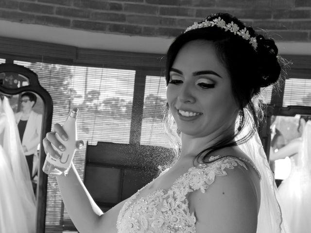 El matrimonio de Jimmy y Tatiana en Cajicá, Cundinamarca 6