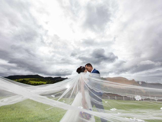 El matrimonio de Jimmy y Tatiana en Cajicá, Cundinamarca 22