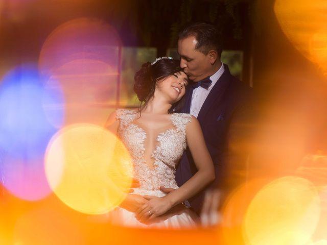 El matrimonio de Jimmy y Tatiana en Cajicá, Cundinamarca 25