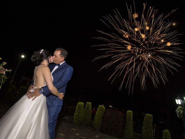 El matrimonio de Jimmy y Tatiana en Cajicá, Cundinamarca 30