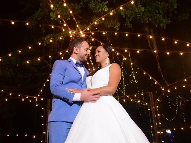 El matrimonio de William Felipe y Kathalina en Jamundí, Valle del Cauca 4