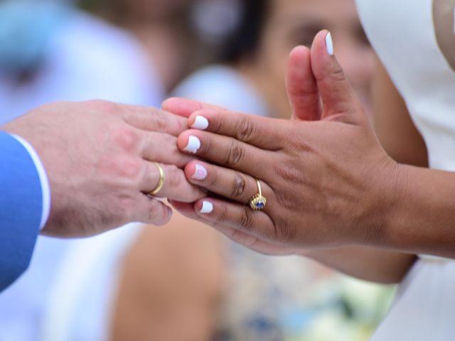 El matrimonio de William Felipe y Kathalina en Jamundí, Valle del Cauca 7