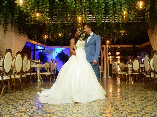 El matrimonio de William Felipe y Kathalina en Jamundí, Valle del Cauca 8