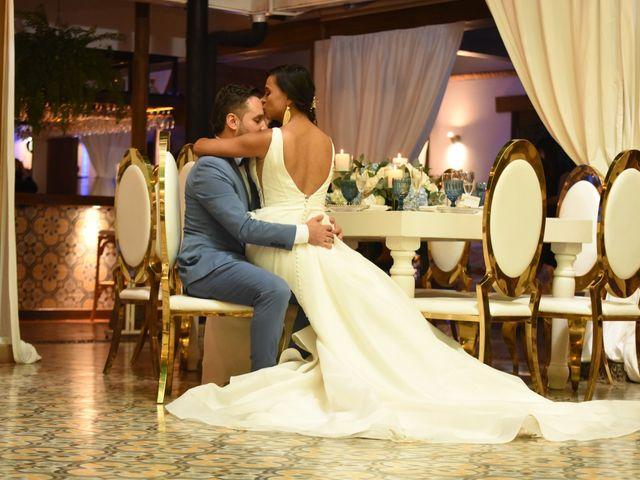 El matrimonio de William Felipe y Kathalina en Jamundí, Valle del Cauca 1