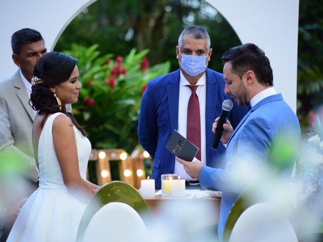 El matrimonio de William Felipe y Kathalina en Jamundí, Valle del Cauca 11