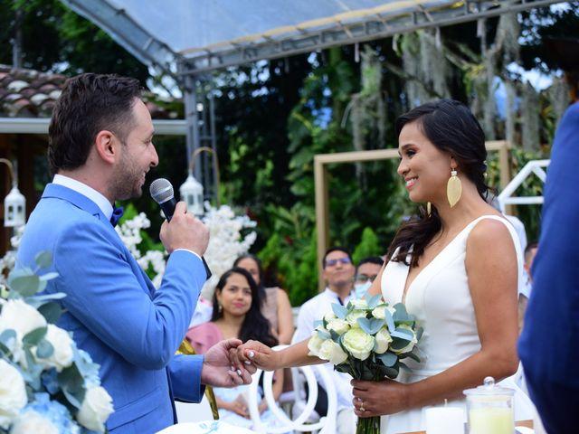 El matrimonio de William Felipe y Kathalina en Jamundí, Valle del Cauca 17