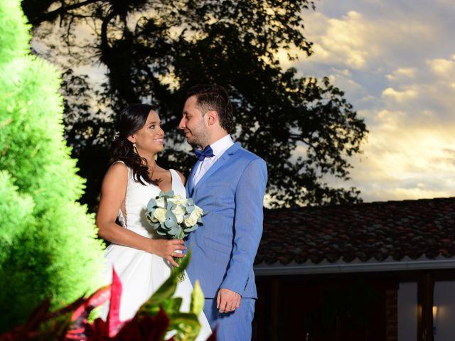 El matrimonio de William Felipe y Kathalina en Jamundí, Valle del Cauca 18