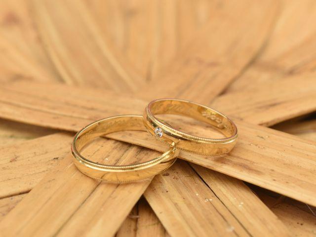 El matrimonio de William Felipe y Kathalina en Jamundí, Valle del Cauca 20