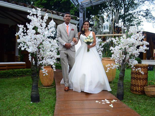 El matrimonio de William Felipe y Kathalina en Jamundí, Valle del Cauca 22