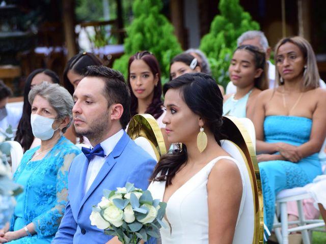 El matrimonio de William Felipe y Kathalina en Jamundí, Valle del Cauca 25