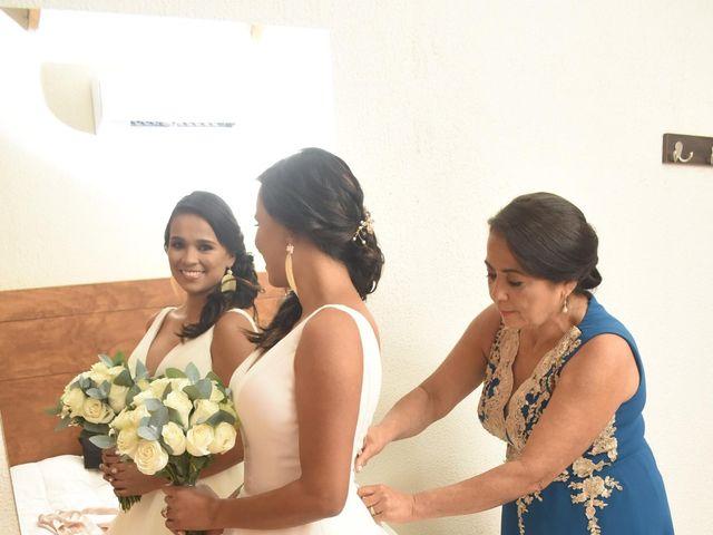 El matrimonio de William Felipe y Kathalina en Jamundí, Valle del Cauca 26