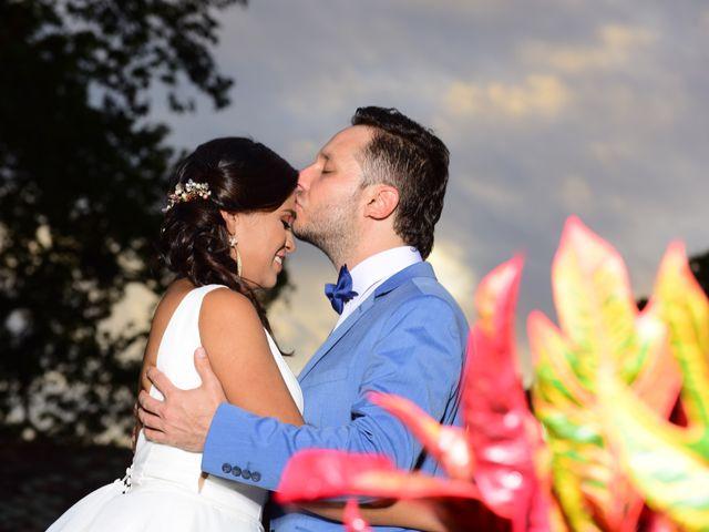 El matrimonio de William Felipe y Kathalina en Jamundí, Valle del Cauca 29